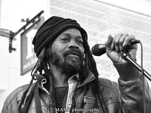 Put some money in the kitty for the Rasta in the city. | by Please follow my work.