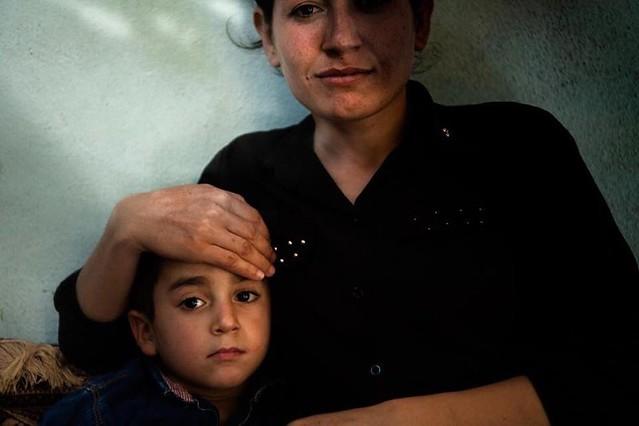 Iraq, a Yazidi story