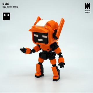 K-VRC   by Messymaru