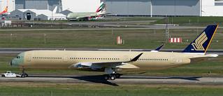 Msn322 F-WZFL 21/3/2019 | by A380_TLS_A350