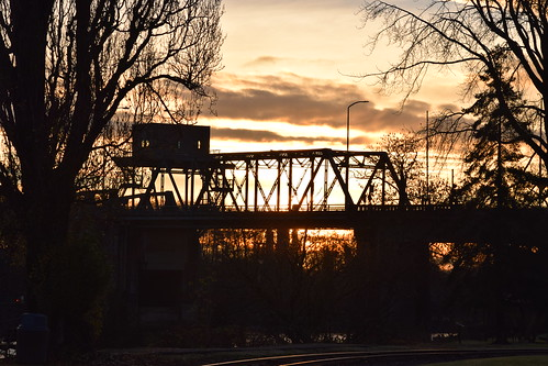 hoquiamriver trainbridgehoquiam