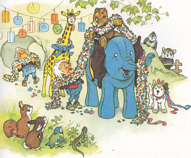 Teddybuch / Tazzo und seine Freunde / Bild 11