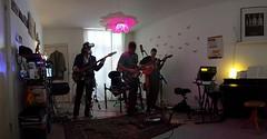 Glimlicht #glurenbijdeburen #concert #livingroomconcert #huiskamerconcert #glimlicht #panorama