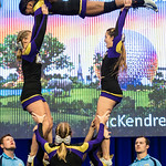 UCA College Nationals 2019 - Small Coed DII