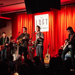 Wed, 13/02/2019 - 9:12pm - The Cactus Blossoms Live at The Loft at City Winery, 2.13.19 Photographer: Gus Philippas