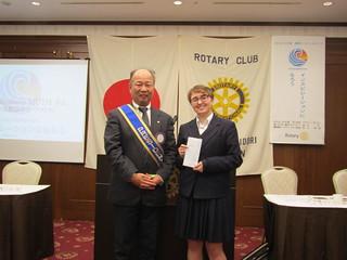 20190206_2361th_021 | by Rotary Club of YOKOAHAMA-MIDORI