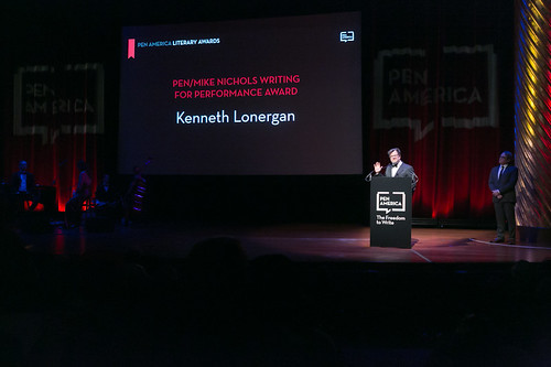 2019 PEN America Literary Awards Ceremony - PEN America