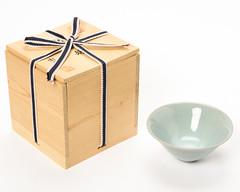 Tasse en céladon de M. Yen TY-8 - Feng Qing|Celadon Cup from Mr Yen TY-8 - Feng Qing