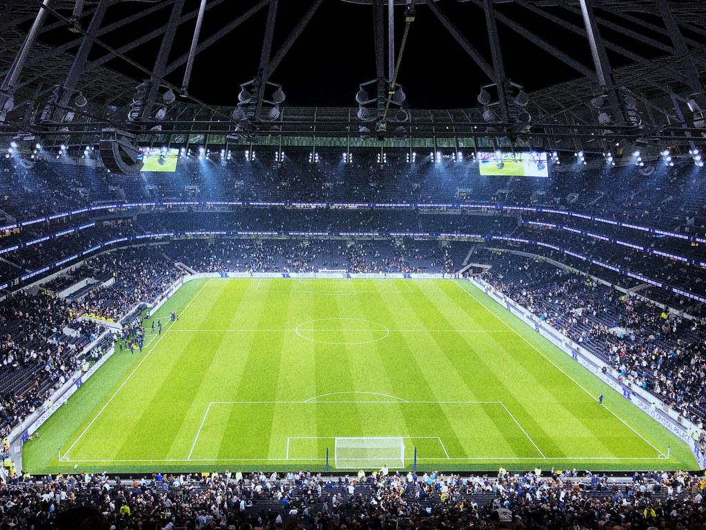 Tottenham Hotspur Legends vs Inter Forever