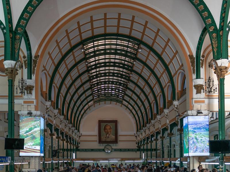 20190105 Ho Chi Minh City 2