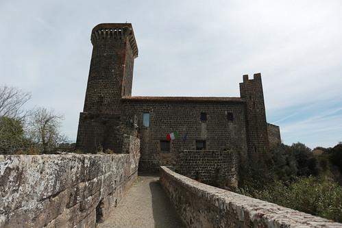 Vulci: il castello&hellip;<a href=