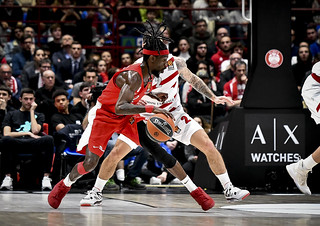 #AXMOLY (14.03.19) | by Olympiacos BC