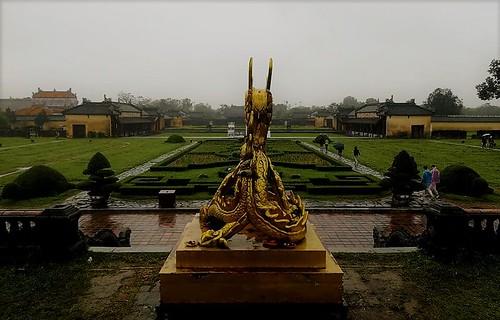 IL MIO VIETNAM: Oltre la guerra