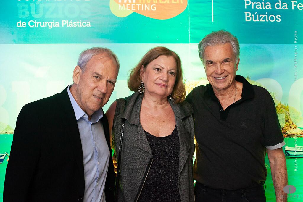 Fotos do evento 15ª JORNADA DE BÚZIOS DE CIRURGIA PLÁSTICA em Buffet