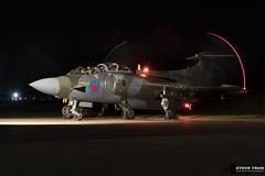 Blackburn Buccaneer S2 XW544