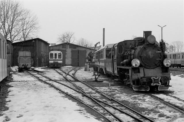 the depot / zajezdnia i warsztat,  Px48