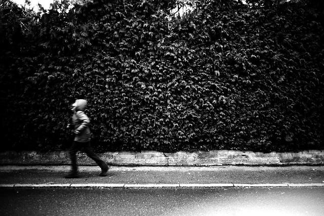Running (Leica M6)