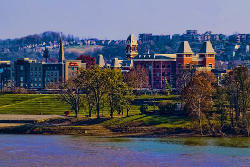 City of Newport, Campbell County, Kentucky, USA