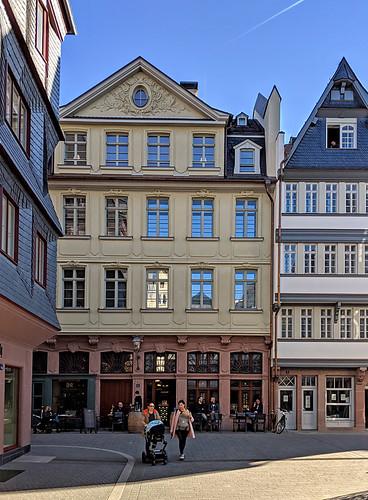 Frankfurt Altstadt | by Aviller71