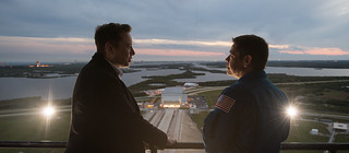 SpaceX Demo-1 Preflight (NHQ201903010020) | by NASA HQ PHOTO