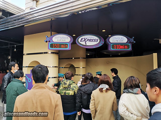 universal studios japan singles | by placesandfoods.com