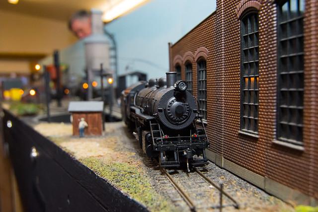 Zanesville - Mid Essex Model Railway Club
