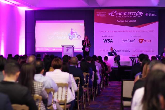 eCommerce Day República Dominicana 2019