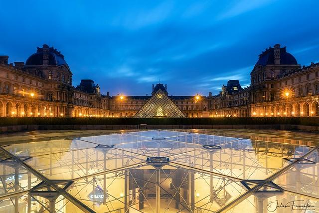 Carrousel du Louvre, Paris