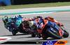 Bezzecchi, Moto2 race, Grand Prix Of The Americas 2019