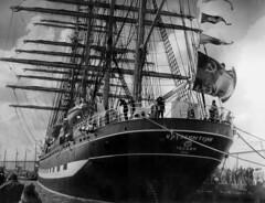 Sail Amsterdam 1985