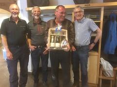 Trofea Saluver 2019