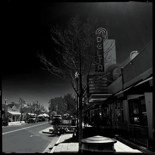 downtown | by walelia