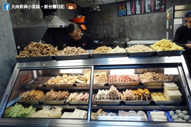 大爺鹽酥雞 新竹鹽酥雞推薦 新竹消夜 鹽酥雞 (22)