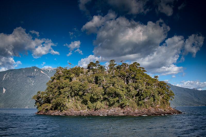 Lago Todos Los Santos Chile Matías Callone Flickr