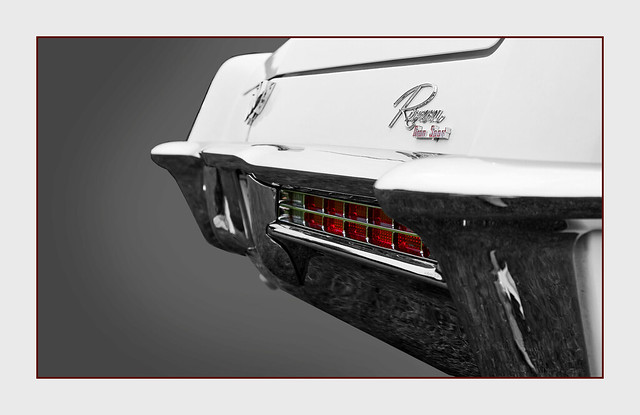 1965 Riviera Gran Sport