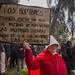 15_01_2019 Concentración feminista ante el Parlamento Andaluz