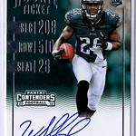 Wendell Smallwood RC