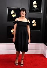 61. Grammy Ödülleri'nde ??kl?k göz kama?t?rd?