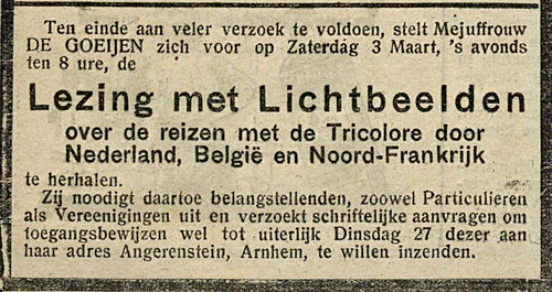 Arnhemsche Courant, 24-2-1923