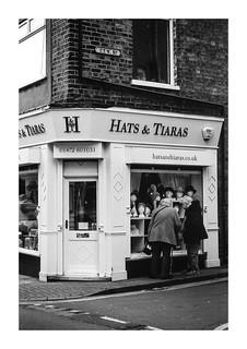 FILM - Hats and Tiaras | by fishyfish_arcade