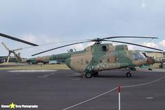 927-93+14---10543---East-German-Air-Force---Mil-Mi-8T---Gatow-Berlin---180530---Steven-Gray---IMG_9008-watermarked