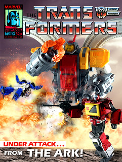 Transformers UK Comic 110 - FULL HD | by kgorman79