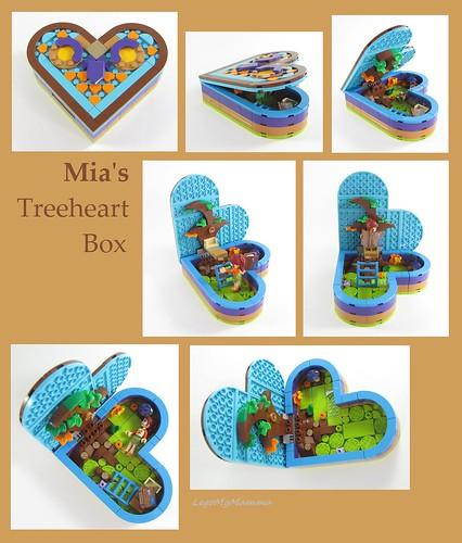 Treeheart Box