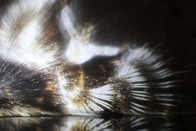 Illusions de Lumières et d'Eau