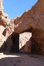 0158 The Natural Bridge at Death Valley   by _JFR_