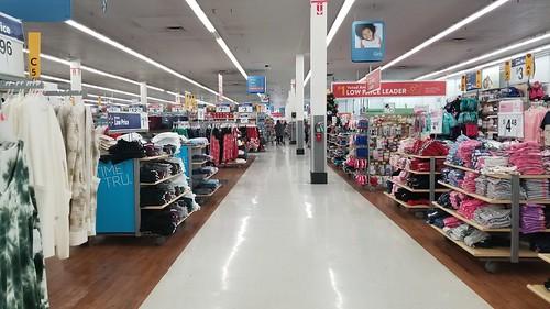 Wal-Mart Cahokia, IL 2 | by MikeKalasnik