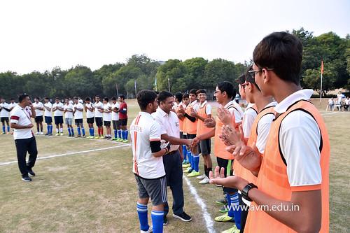 Inter House Football Competition 2018-19 5 (6) | by Atmiya Vidya Mandir