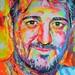 Antonio Orozco por Javier Bernal Artist 4