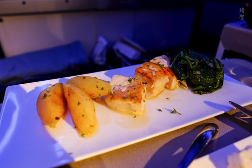 Grilled swordfish   by A. Wee