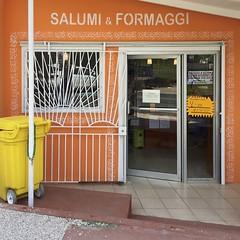 Salumi & Formaggi